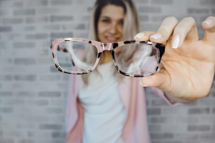 Brille Augenarzt Innsbruck