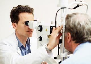 Augenarzt Innsbruck